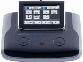 総合電気治療器の最高峰ES-5000