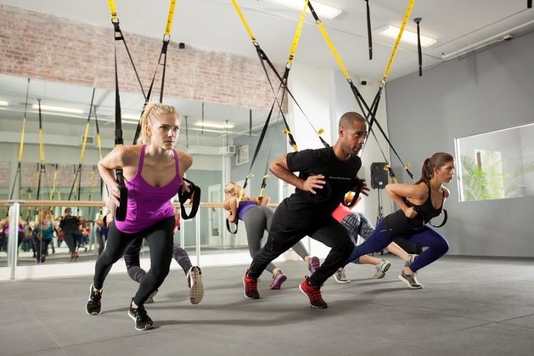 スリングトレーニング