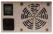 優れた熱制御と静音性を考慮した設計