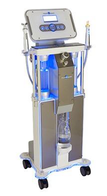 Hydroimpact PLUS-ハイドロインパクト プラス-【高濃度水素水フェイシャルマシン】